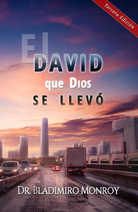 El David que Dios se llevó