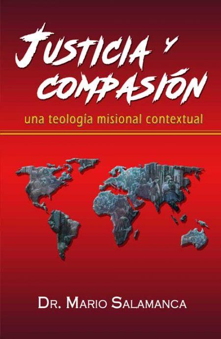 Justicia y Compación Salamanca